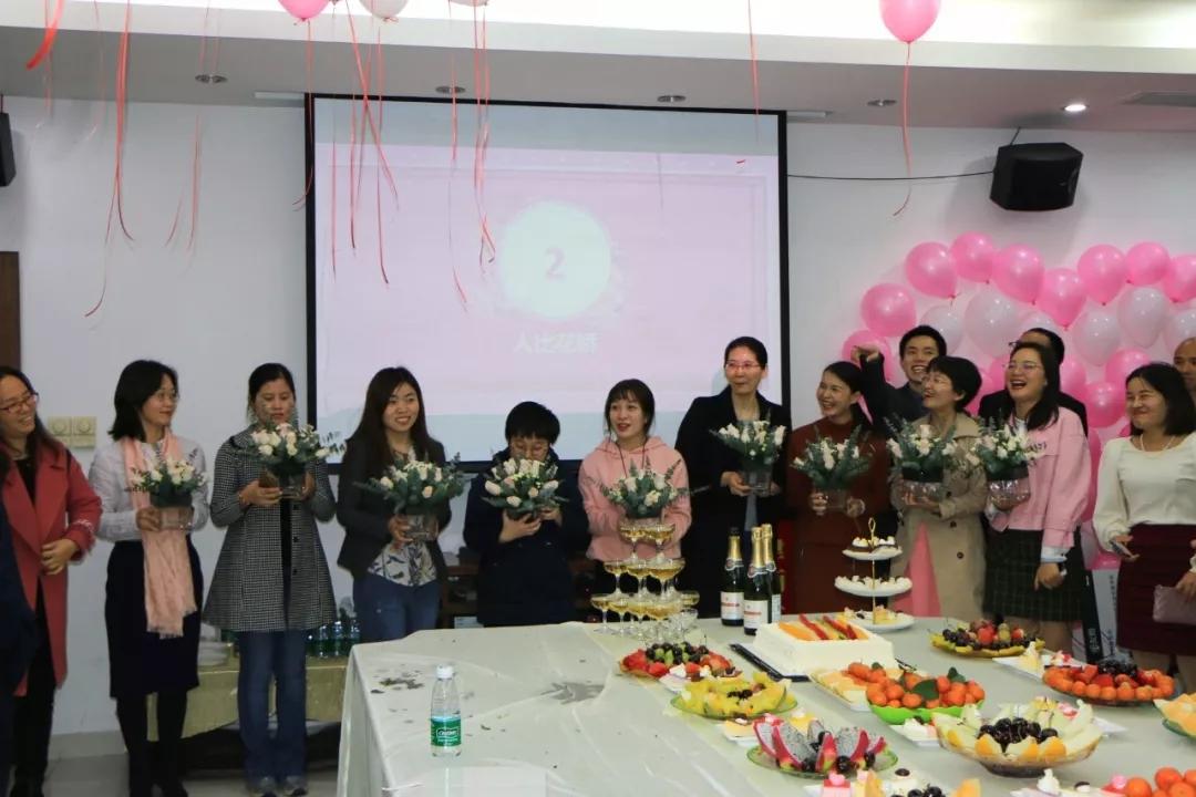 广东国晖律师事务所2018年国际3•8妇女节活动 (2)