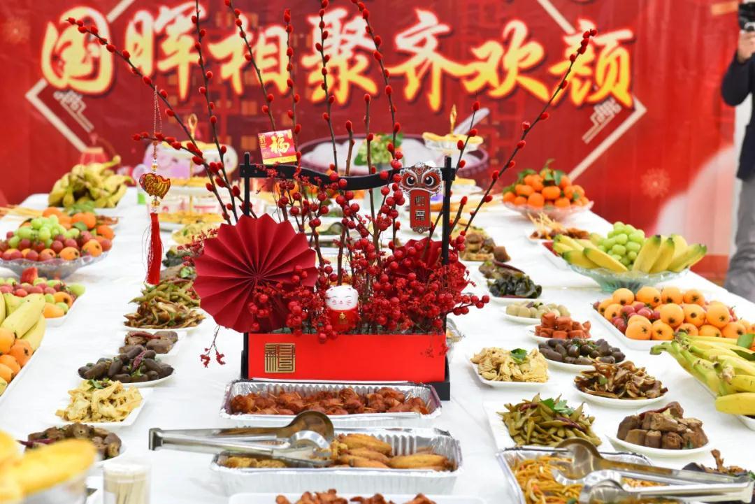 国晖2021元宵美食会活动圆满成功!(1)