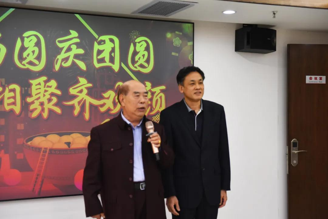 国晖2021元宵美食会活动圆满成功!(3)